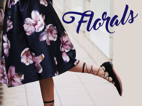 10 Spring/Summer Fashion Trends for 2016 | cherryontopblog.com