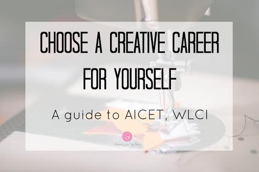 AICET WLCI 2016 | Information & Date | cherryontopblog.com