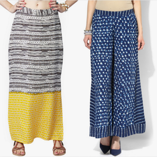 Global Desi Spring/Summer Collection, 2016 Review Bottoms  cherryontopblog.com