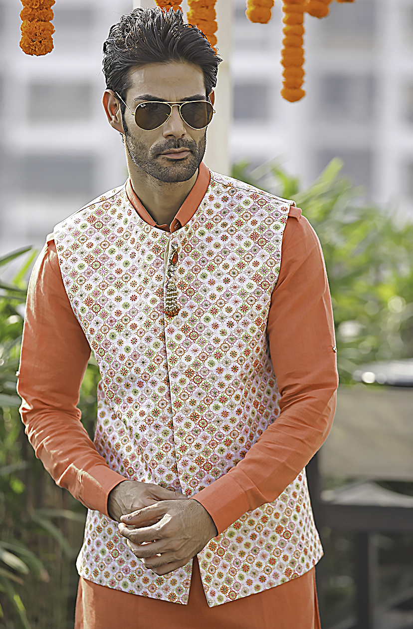 Designer Surbhi Pansari launches 'Spring Summer' collection 2016  cherryontopblog.com