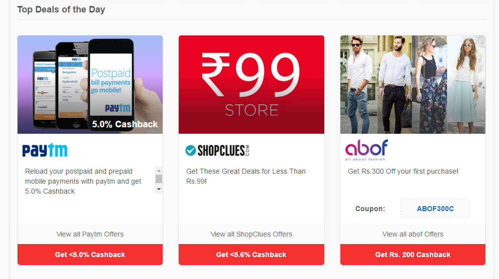 ShopBack- Deals. Discounts & Cashbacks Website Review| cherryontopblog.com