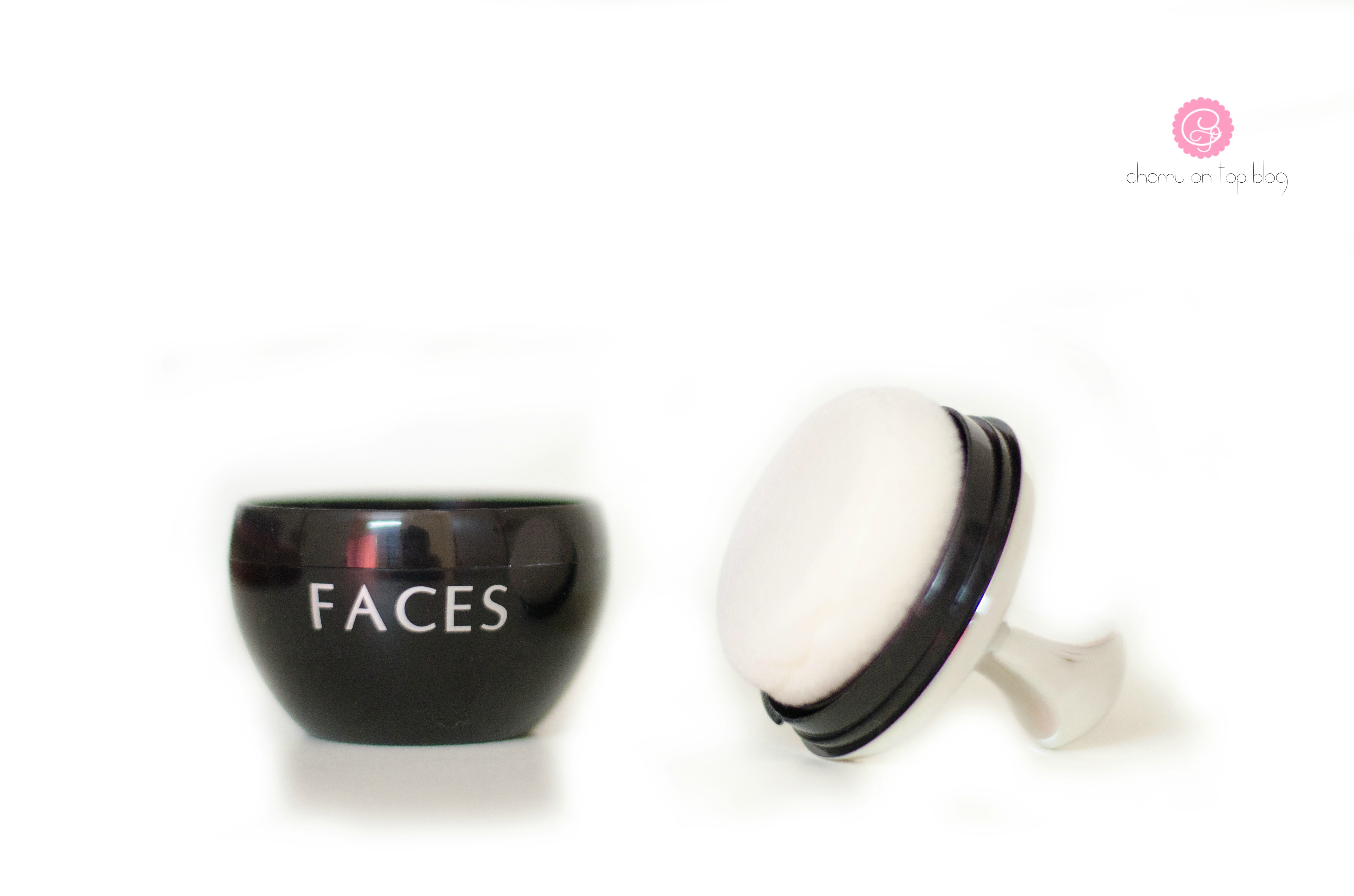 Faces Ultime Pro Mineral Loose Powder Review and Swatches   cherryontopblog.com