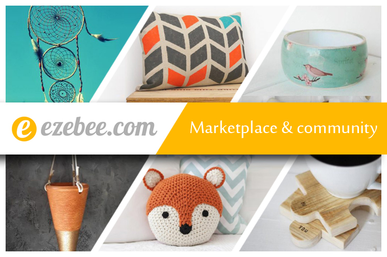 Ezebee.com- A Hassle-free Online Marketplace Review| cherryontopblog.com