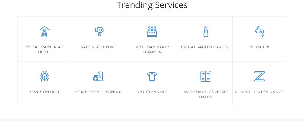 UrbanClap - Planning Weddings Made Easy| cherryontopblog.com