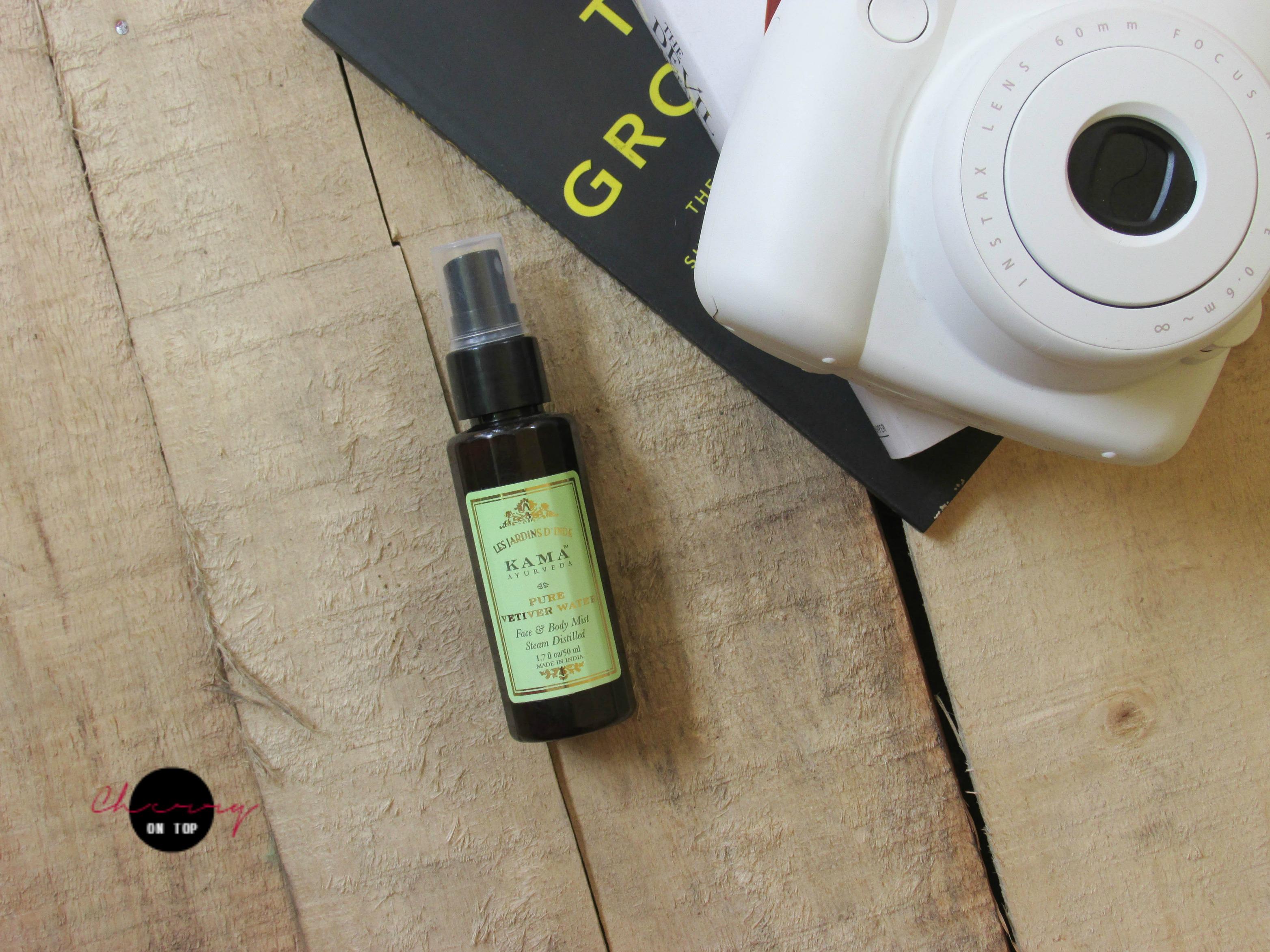 My Everyday Makeup Bag Essentials | Cherry On Top