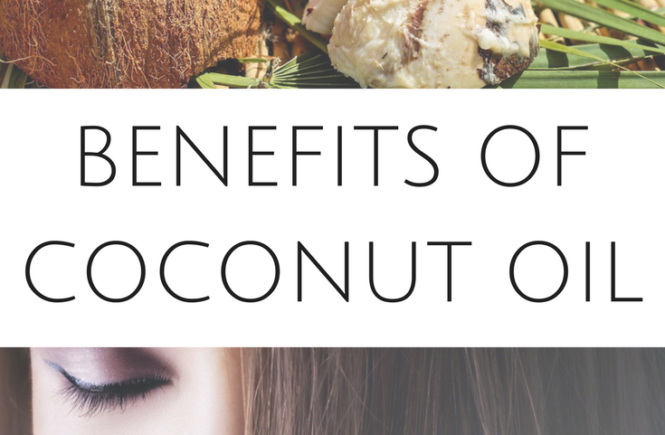 Benefits of Coconut Oil | Cherry On Top