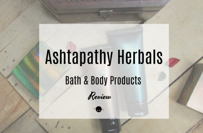 Ashtapathy Herbals Products Review