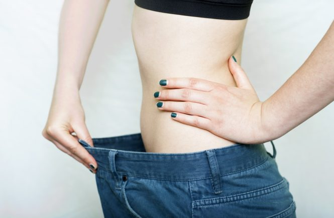 Top Tips to Reduce Tummy Fat in a Week | Cherry On Top