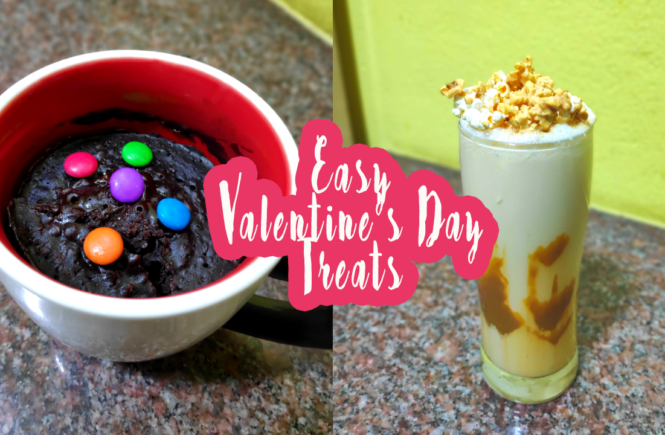 Quick and Easy Valentine's Day Treats You Must Try | Cherry On Top