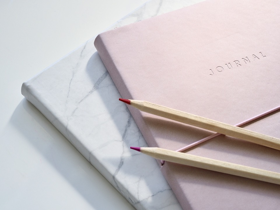 Journals/Notebooks/Planners | Best Valentine's Day Gift Ideas for Your Workaholic Partner | Cherry On Top