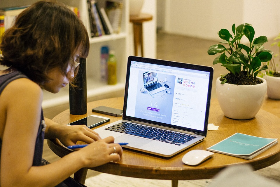 Cozy Workspace | Work Desk | Cute Desk Area | How to be More Productive Everyday | Cherry On Top