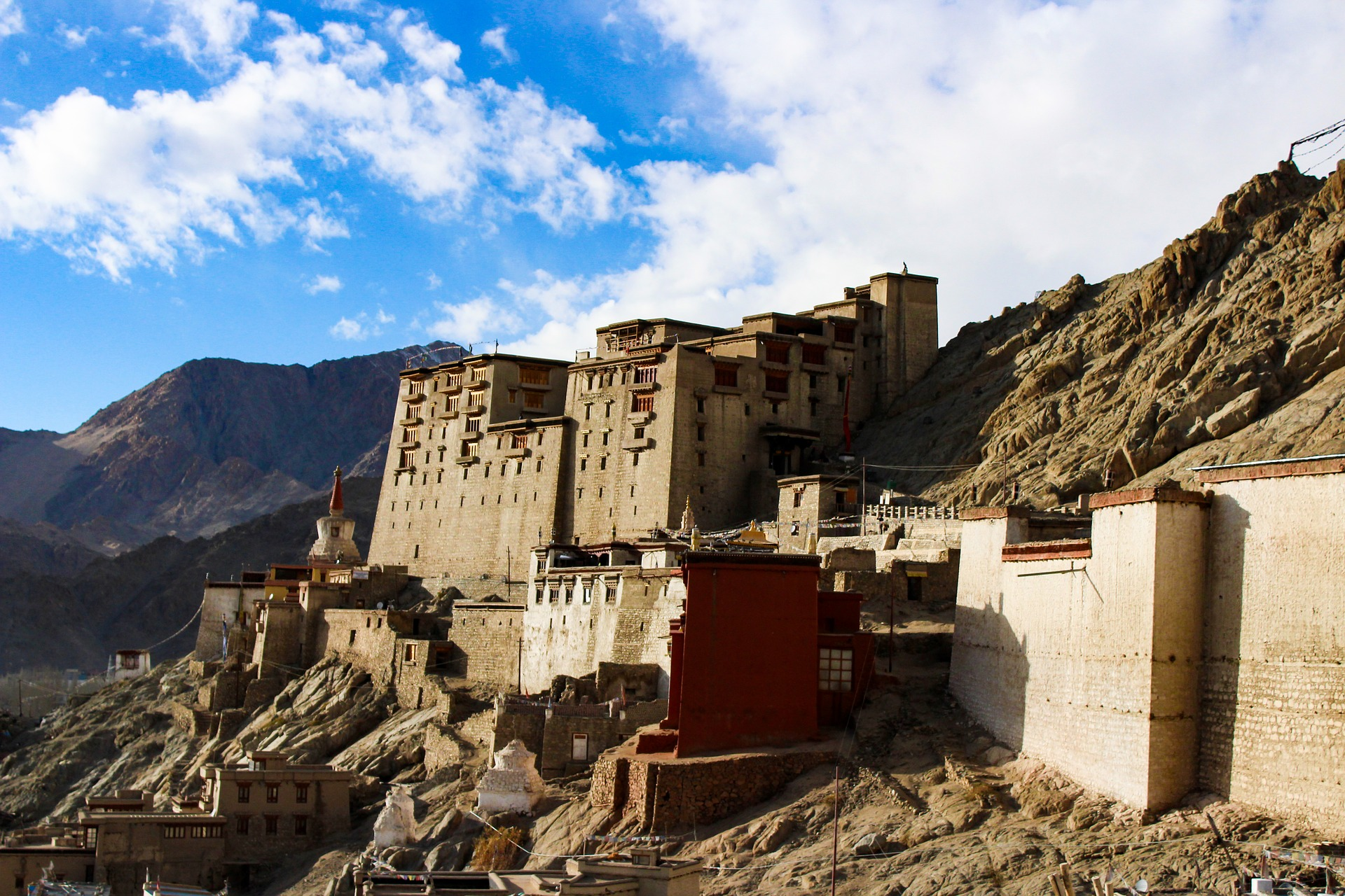 Best Places to Visit in Leh/Ladakh | Cherry On Top