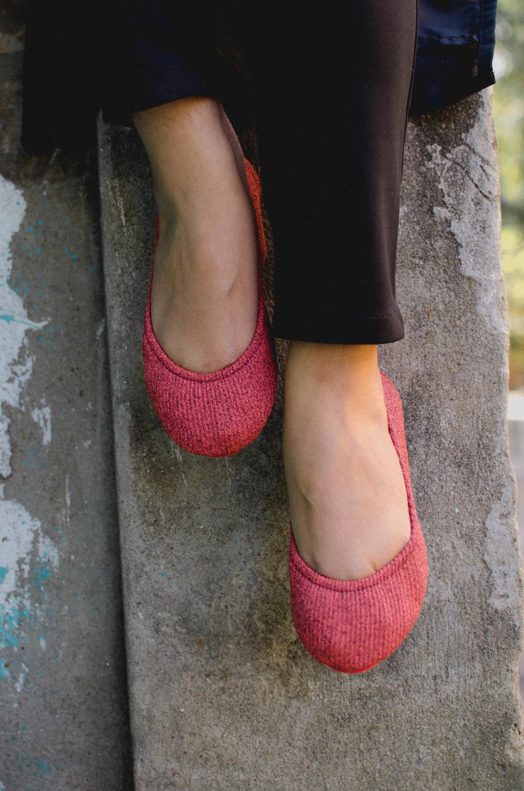 Happenstance- When Comfort Meets Style | Cherry On Top Blog | Happenstance Footwear |