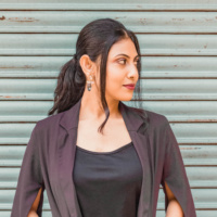 Sayantini Bhattacharya- Indian Beauty and Fashion Blogger Kolkata Blogger- Cherry On Top Blog