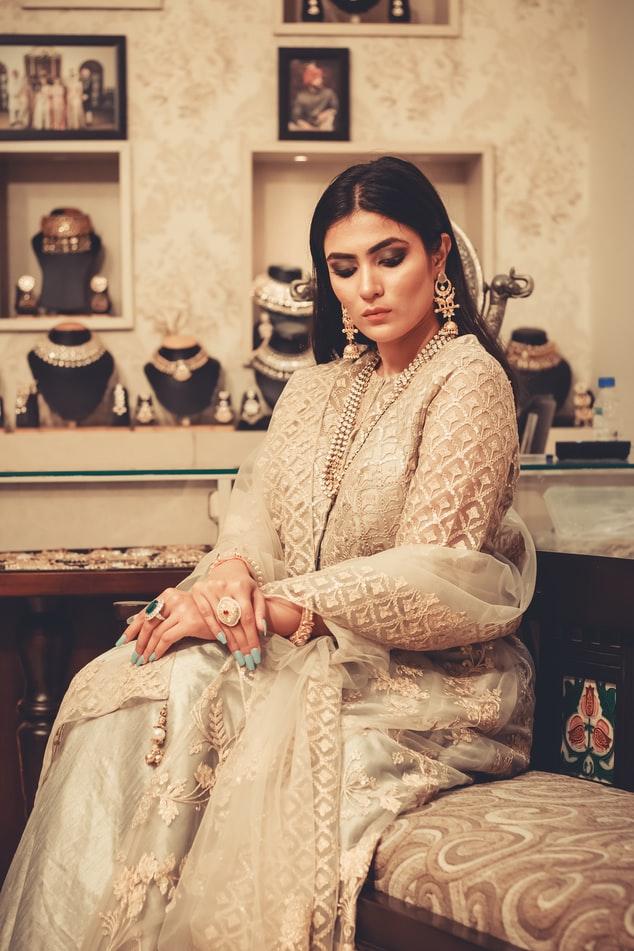 indian wedding fashion, indian festive fashion for women
