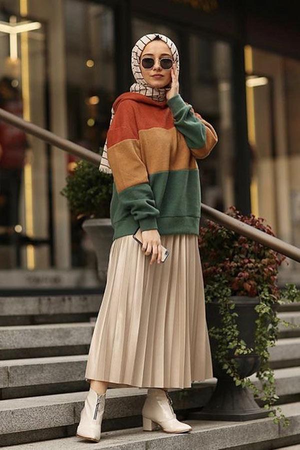 How to Rock Modest Frocks/ Modern Stylish Bisht/ Modern Stylish Islamic clothes